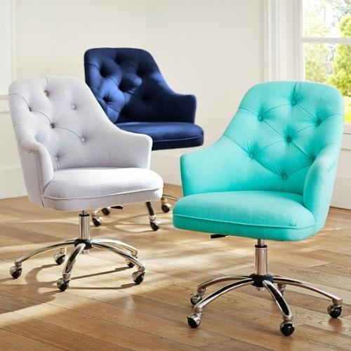 Cum sa alegi modelele perfecte de scaune de birou