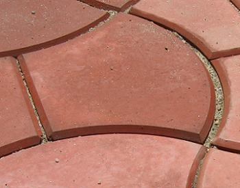 model de pavele pentru gradina