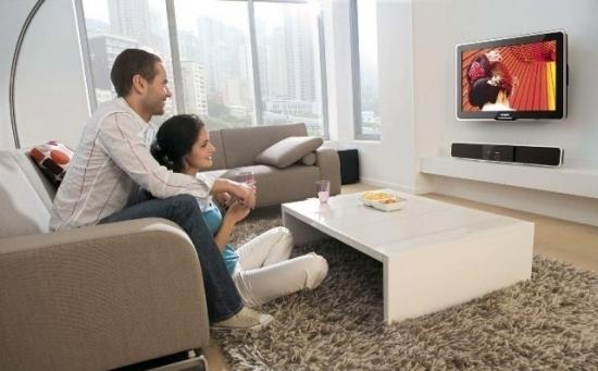 Ghid pozitionare corecta televizor pe perete