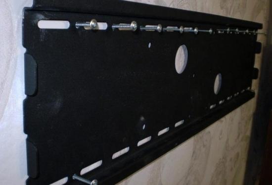 Suport fix perete televizor