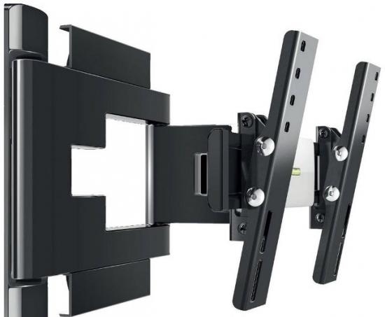 Suport functional de prindere televizor pe perete