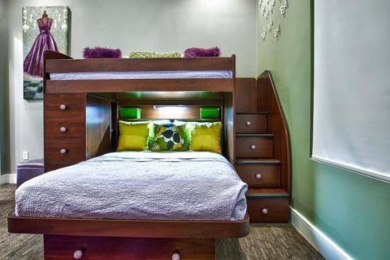 Putina creativitate pentru optimizarea spatiului din apartamentele mici