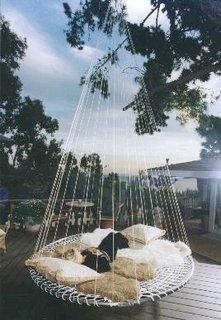 Model de prindere a patului circular pentru exterior