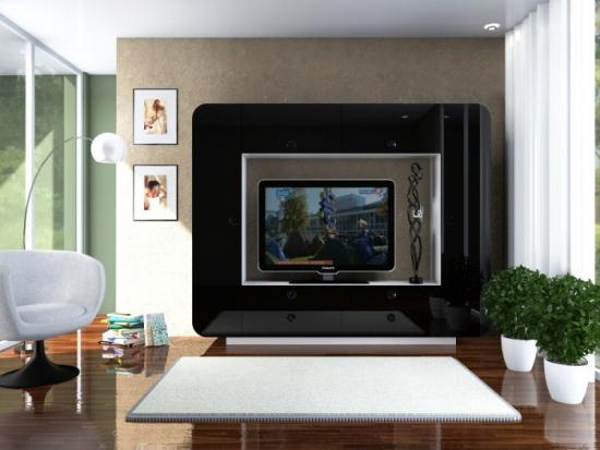 Mobilier televizor