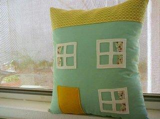 Perna decorativa pentru camera copilului