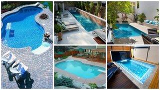 Modele piscine exterioare