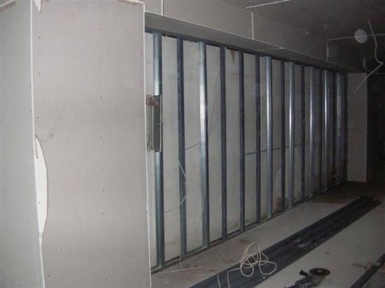 Placarea peretilor cu gips-carton - etape prezentate pas cu pas