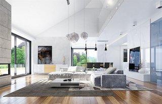 Design living modern