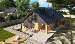 Casa cu design elegant