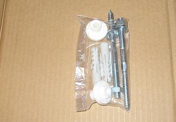 prezoane cu dibluri pentru prindere mobilier de baie