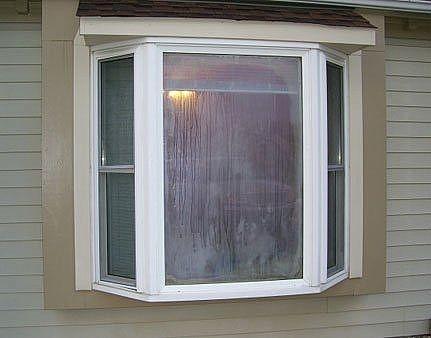 Problemele geamurilor de termopan