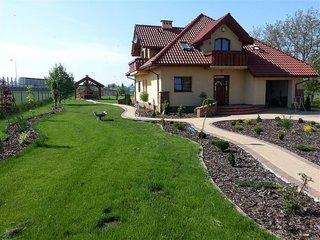 Casa realizata conform proiect