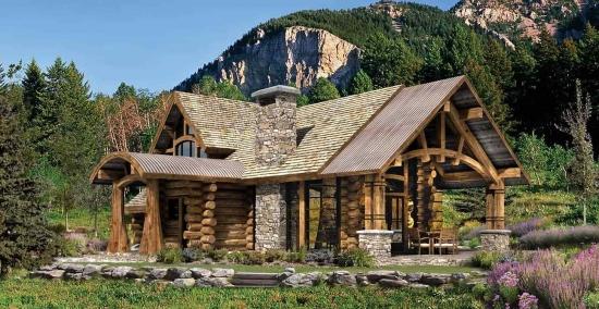 Proiect de casa la munte - busteni si piatra o combinatie aproape de perfectiune