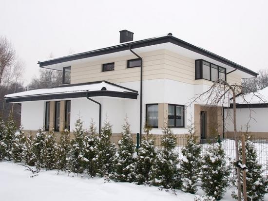 Constructie casa conform proiectului