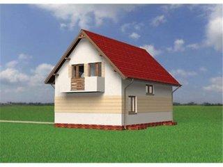 Casa parter 238 mp