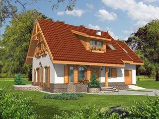 Casa cu 4 dormitoare