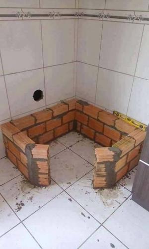 Amenajare soba mica in bucatarie