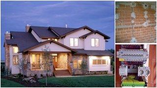 Proiectare instalatie electrica la o casa