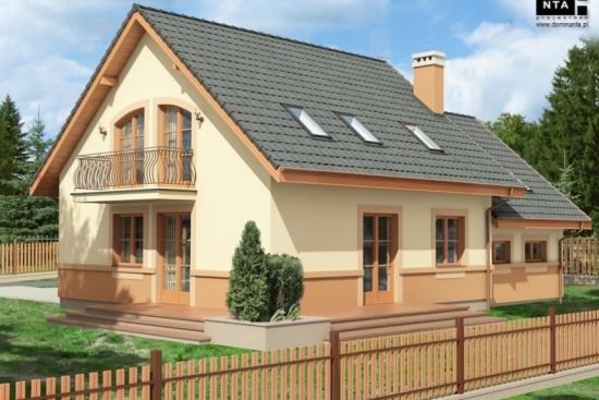 Casa cu 3 intrari - I proiect