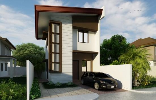 proiect 3 casa extem de ingusta cu 3 dormitoare