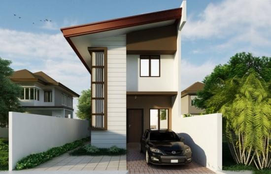 proiect 3 casa ingusta cu etaj cu amprenta 59 mp