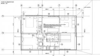 10 Plan casa la tara de 67 metri patrati