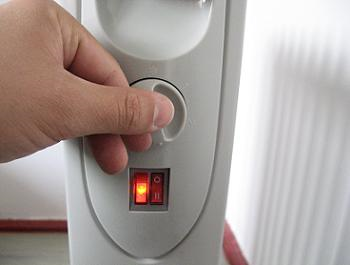 Calorifer electric - elemente componente, accesorii si principiu de functionare
