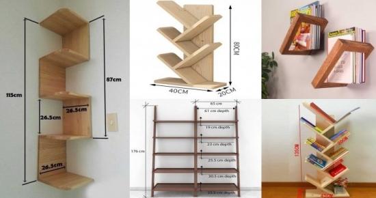 Rafturi suspendate si etajere de perete pentru amenajarea livingurilor + 35 IMAGINI pentru inspiratia voastra