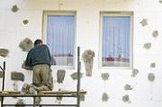 Reabilitarea termica a blocurilor