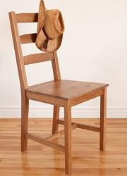 Reconditionare scaune din lemn