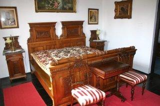 Dormitor dupa renovare