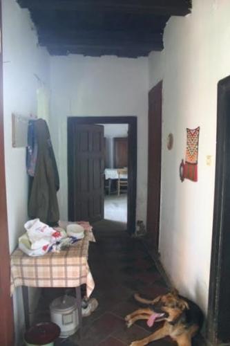 Holul casei inainte de renovare