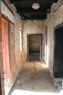 Reconditionare casa veche din caramida