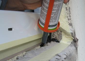 Reparatii termopane hidroizolare