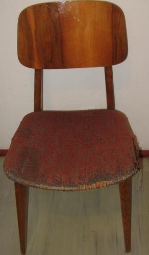 Retapitare scaune sufragerie