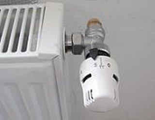 Robinet cu cap termostatat cum functioneaza