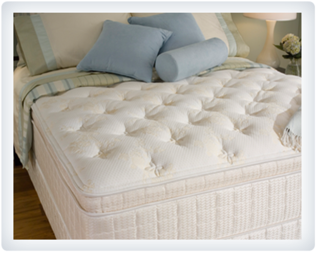 Model de saltea de pat confortabila