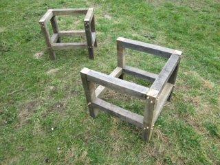 Cadrele din lemn gata facute