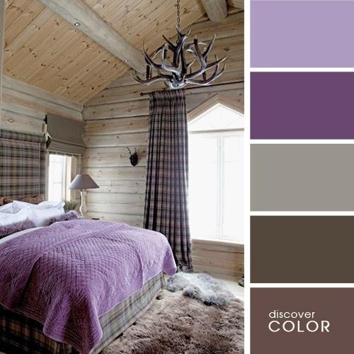 Culori pentru stilul minimalist scandinav
