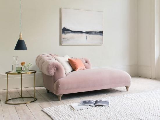 Sezlonguri de interior - modele inedite pentru living sau dormitor