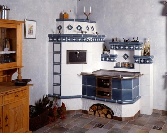 Soba de gatit cu plita si cuptor for Dedeman sobe teracota cu plita