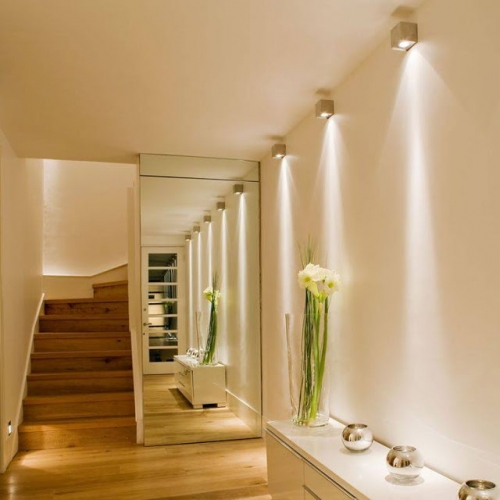 Design elegant hol