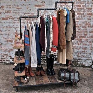 Suport haine si pantofi