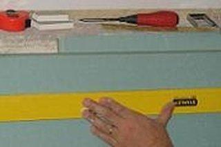 Solutii de panotare a peretilor cu placi de gips carton