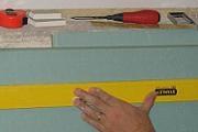 Solutii de panotare a peretilor cu placi de gips carton | Placare directa cu adeziv sau cu montanti metalici