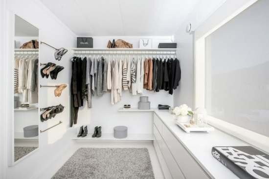 Dressing organizat