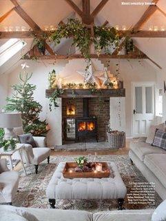 Interior cu plante vegetale agatatoare