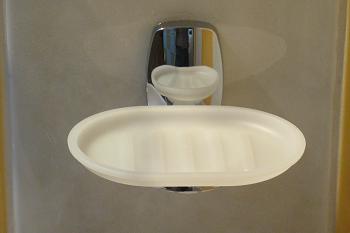 Accesorii baie | Suport pentru sapun