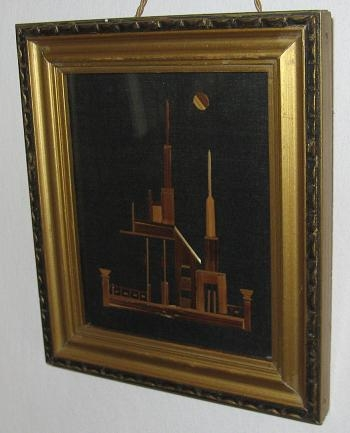 Tablouri artizanat - Decoratiuni interioare lucrate manual