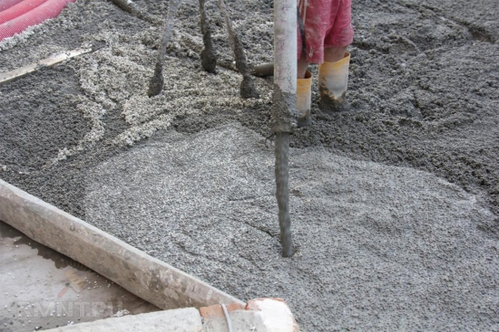 Termobetonul - un material de constructie cu caracteristici unice. Cu el poti construi o casa de 10 ori mai repede